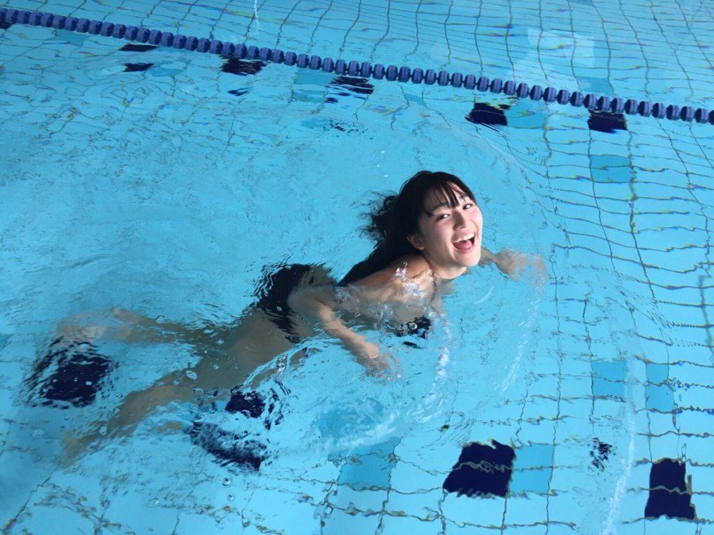 浅川梨奈(18)のアイコラヌード&最新グラビアエロ画像136枚・70枚目の画像