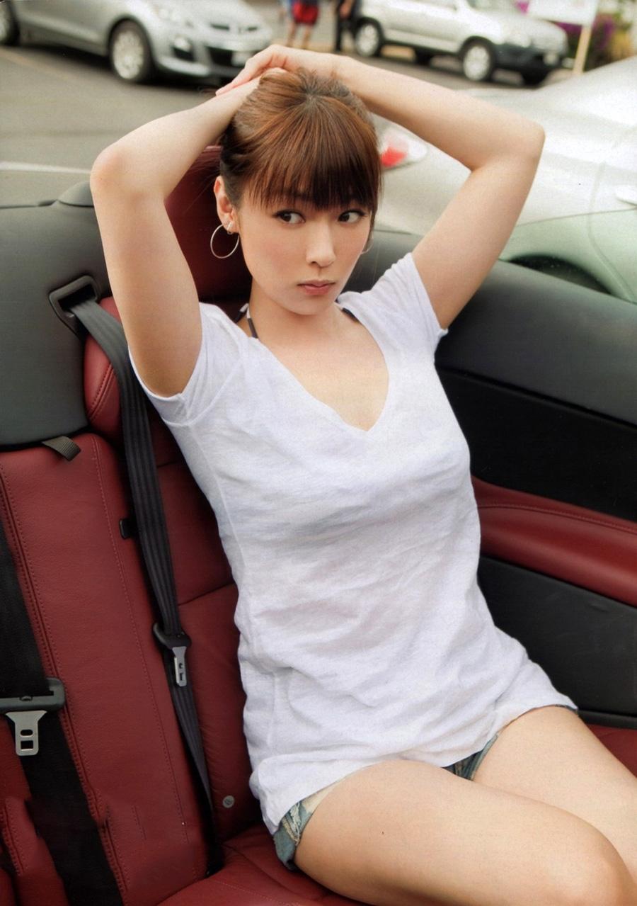 深田恭子(35)のアイコラヌード&写真集水着グラビアエロ画像98枚・64枚目の画像