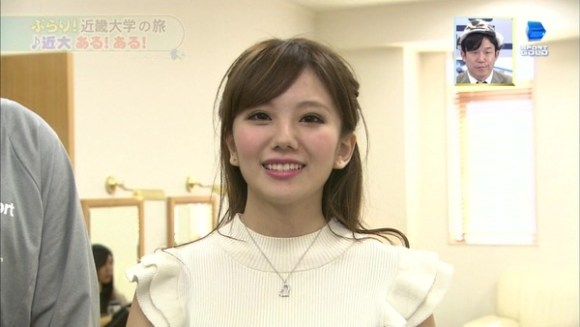 伊東紗冶子(23)Gカップキャスターの水着グラビア画像60枚・71枚目の画像