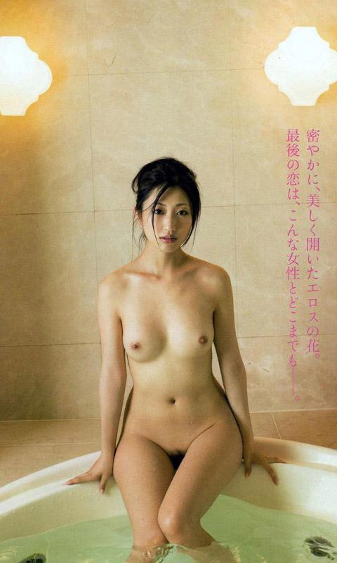 壇蜜(36)のヌード濡れ場やアイコラ等!抜けるエロ画像125枚・2枚目の画像