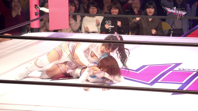 AKBプロレスドラマ エロ画像96枚!松井珠理奈のマンスジ、白間美瑠の胸チラ、高柳明音の乳首ポッチetc…・95枚目の画像