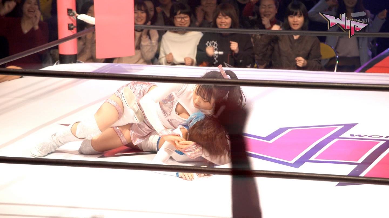 AKBプロレスドラマ エロ画像96枚!松井珠理奈のマンスジ、白間美瑠の胸チラ、高柳明音の乳首ポッチetc…・96枚目の画像