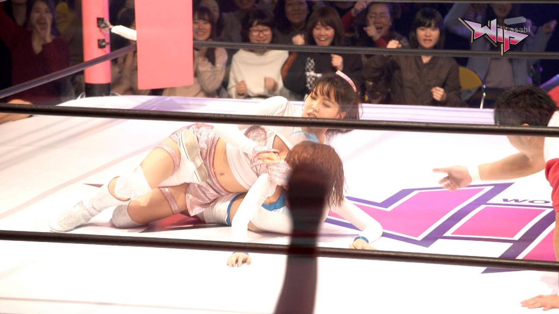 AKBプロレスドラマ エロ画像96枚!松井珠理奈のマンスジ、白間美瑠の胸チラ、高柳明音の乳首ポッチetc…・97枚目の画像