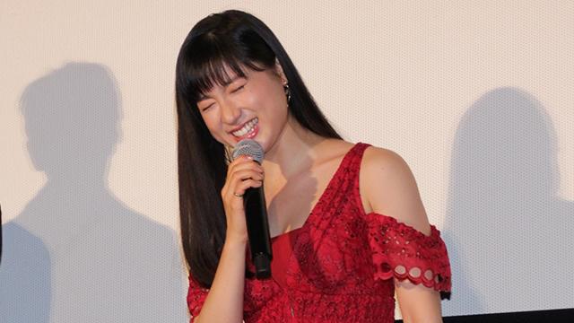 土屋太鳳(22)のアイコラ・胸チラ・グラビア…etcエロ画像80枚・34枚目の画像