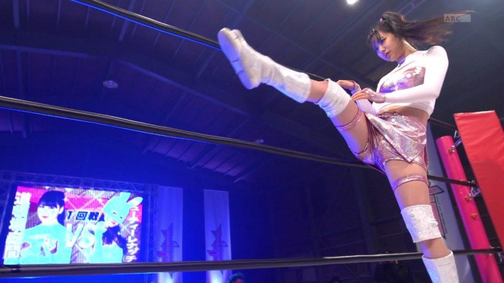 AKBプロレスドラマ エロ画像96枚!松井珠理奈のマンスジ、白間美瑠の胸チラ、高柳明音の乳首ポッチetc…・2枚目の画像