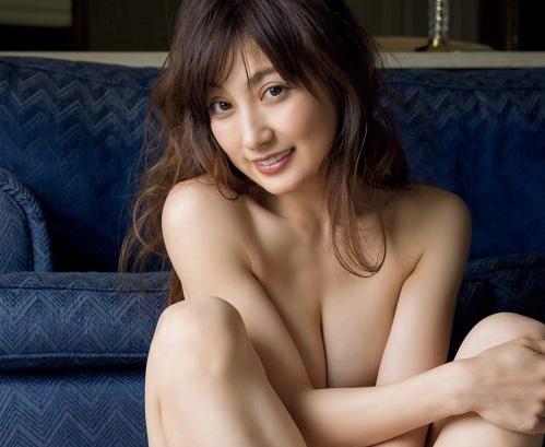熊田曜子 最新写真集セミヌードエロ画像115枚!Jカップエロ妻ボディ!・1枚目の画像