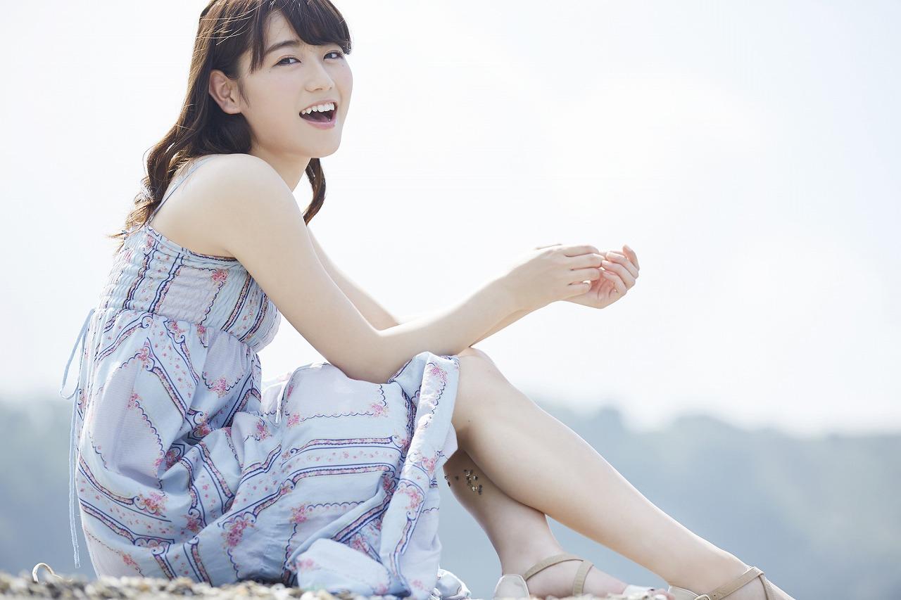 欅坂46守屋茜の最新グラビアや抜けるエロ画像90枚・2枚目の画像
