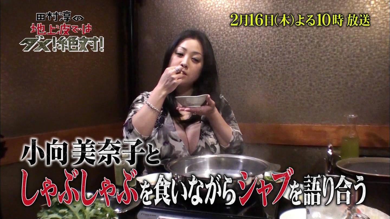 小向美奈子 ぬーどえろ写真85枚☆ロケット乳ヒトヅマ体型のシャブキメセク大好き小向美奈子がしゃぶしゃぶ食ってるwwwwww