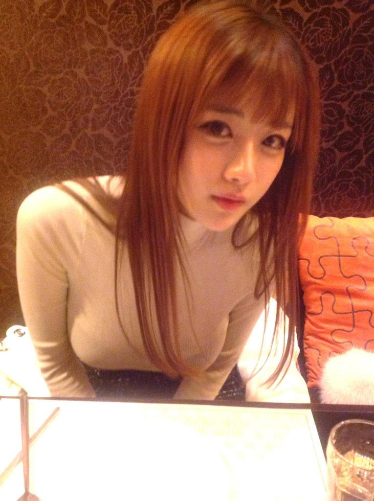S級ランクの韓国美女(素人)の抜けるエロ画像まとめ30枚・4枚目の画像