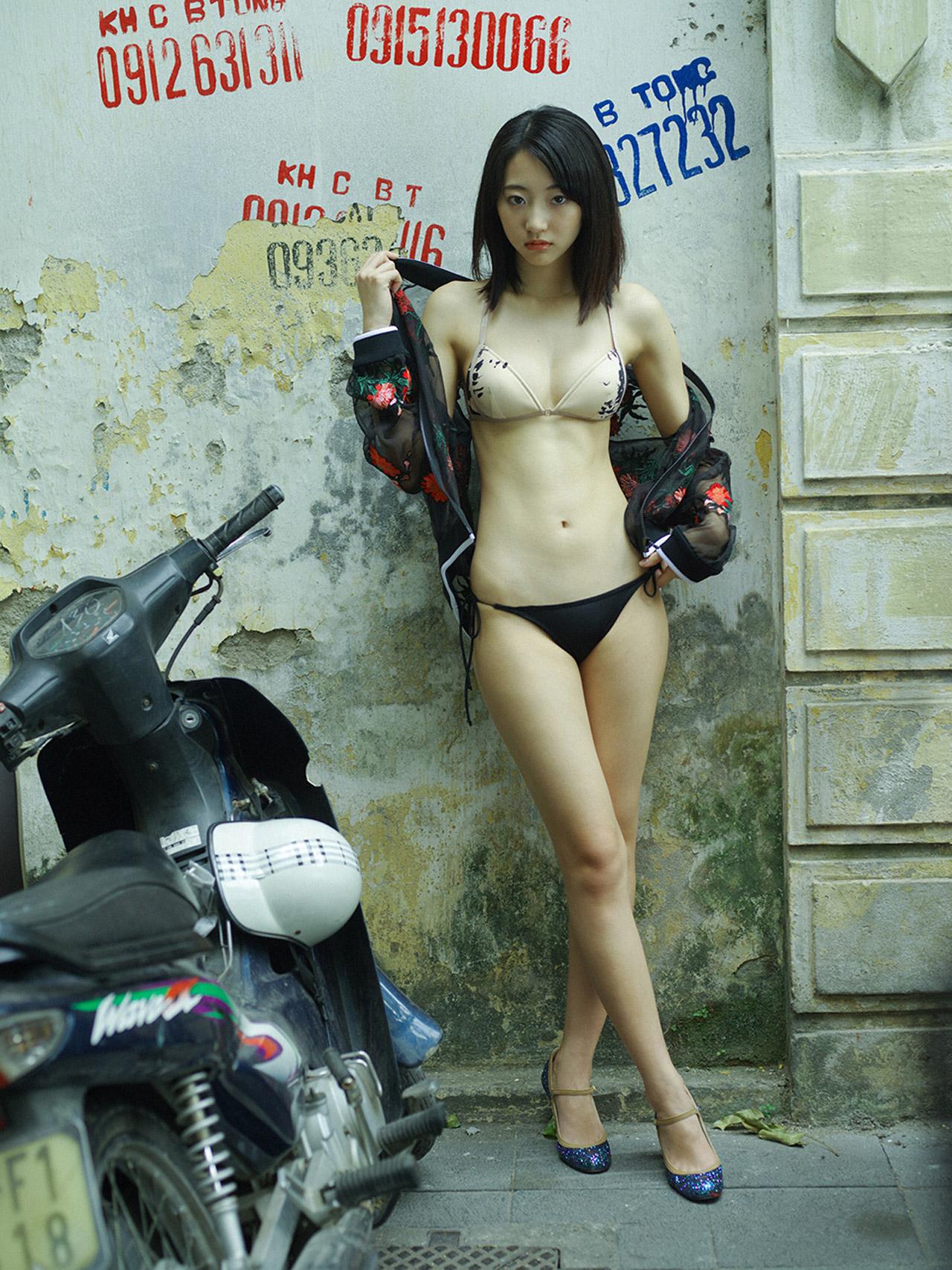 武田玲奈(20)の最新イメージDVD&グラビアエロ画像115枚・42枚目の画像