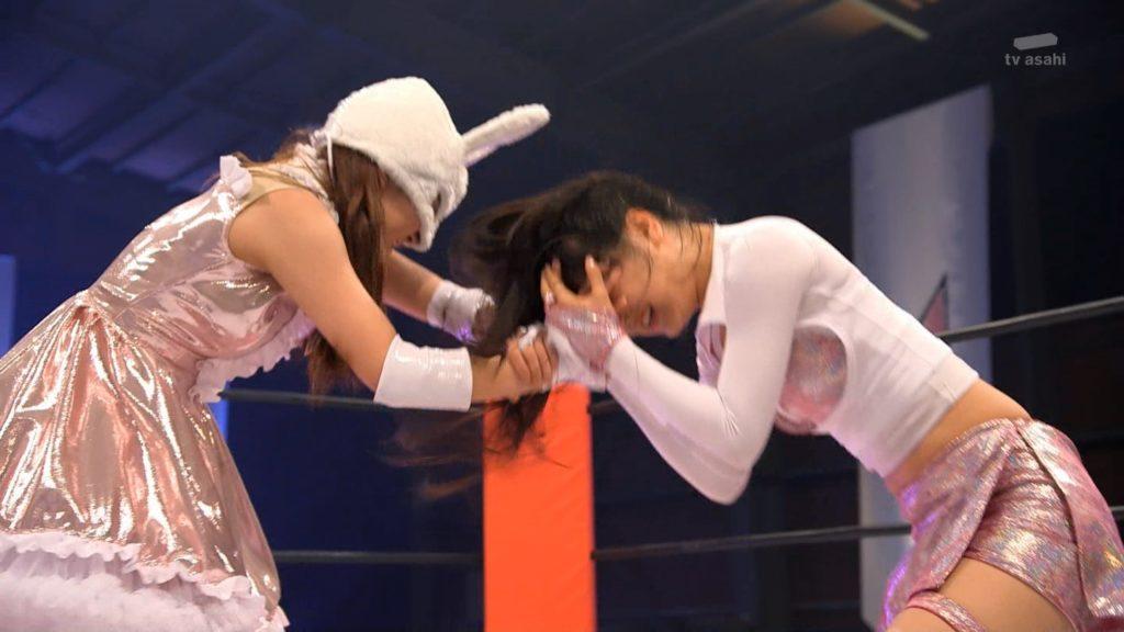 AKBプロレスドラマ エロ画像96枚!松井珠理奈のマンスジ、白間美瑠の胸チラ、高柳明音の乳首ポッチetc…・5枚目の画像