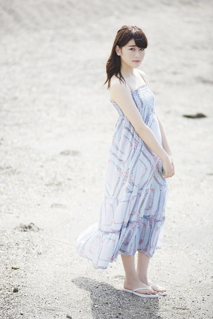 欅坂46守屋茜の最新グラビアや抜けるエロ画像90枚・5枚目の画像