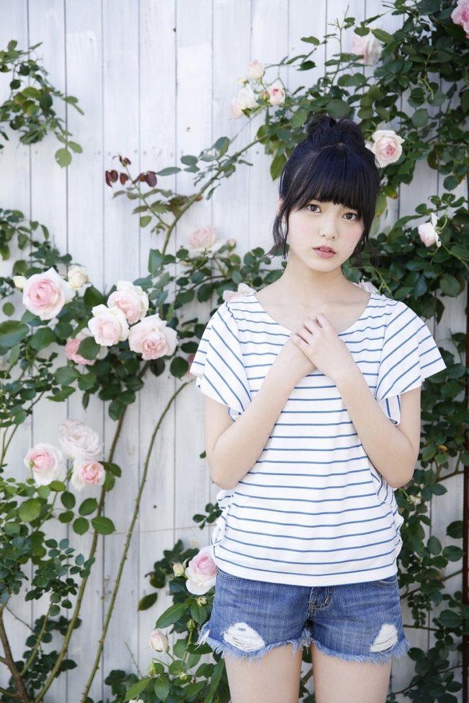 欅坂46センター平手友梨奈のアイコラ&グラビアエロ画像58枚・6枚目の画像