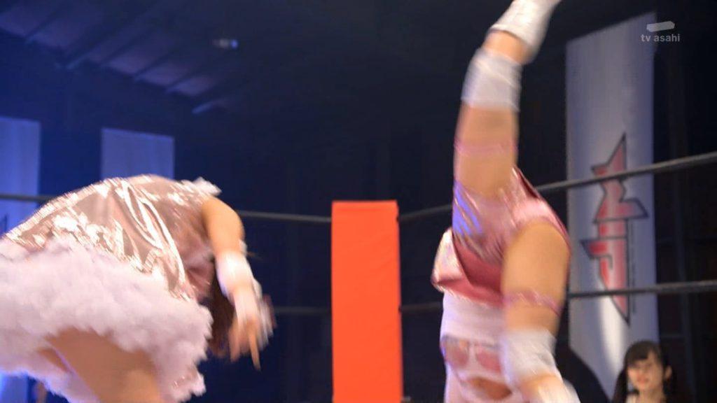 AKBプロレスドラマ エロ画像96枚!松井珠理奈のマンスジ、白間美瑠の胸チラ、高柳明音の乳首ポッチetc…・6枚目の画像