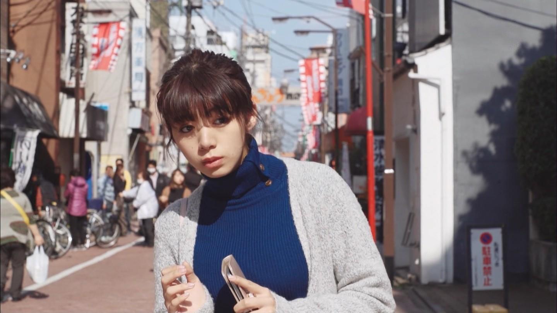 池田エライザ(21)の過激セックス濡れ場エロ画像100枚・6枚目の画像