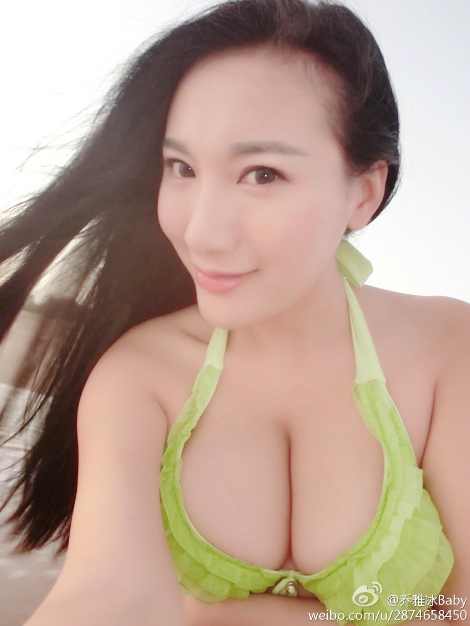 中国人美女の抜ける自画撮りエロ画像50選・6枚目の画像
