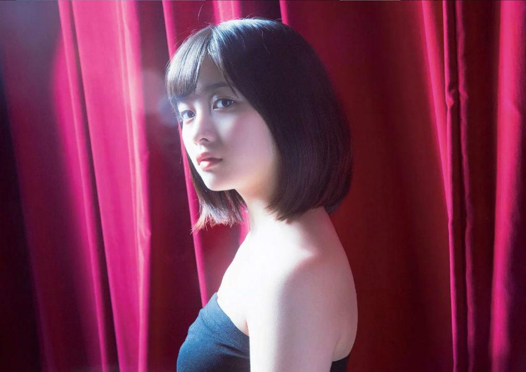 橋本環奈(18)のアイコラヌード&最新グラビアエロ画像180枚・25枚目の画像