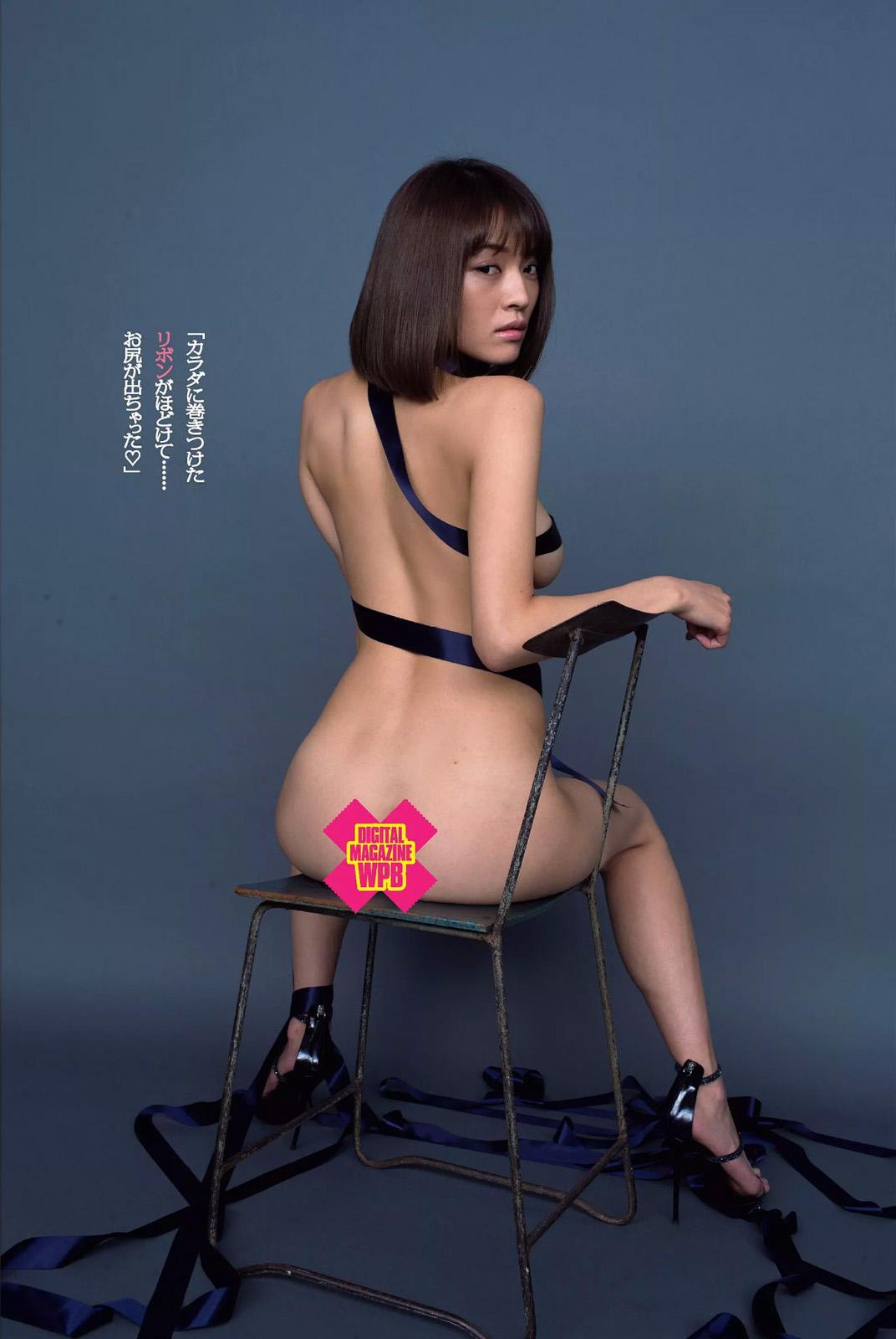 伊藤しほ乃のヌードエロ画像が100連発!元女芸人のGカップエロすぎ…!・6枚目の画像
