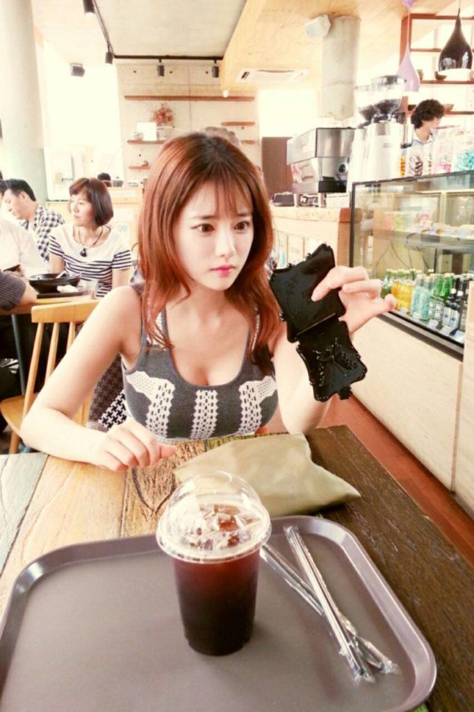 S級ランクの韓国美女(素人)の抜けるエロ画像まとめ30枚・7枚目の画像