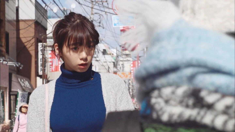 池田エライザ(21)の過激セックス濡れ場エロ画像100枚・8枚目の画像