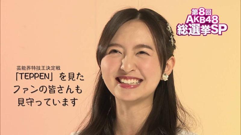 HKT48森保まどか(20)の水着グラビア&アイコラエロ画像60枚・9枚目の画像