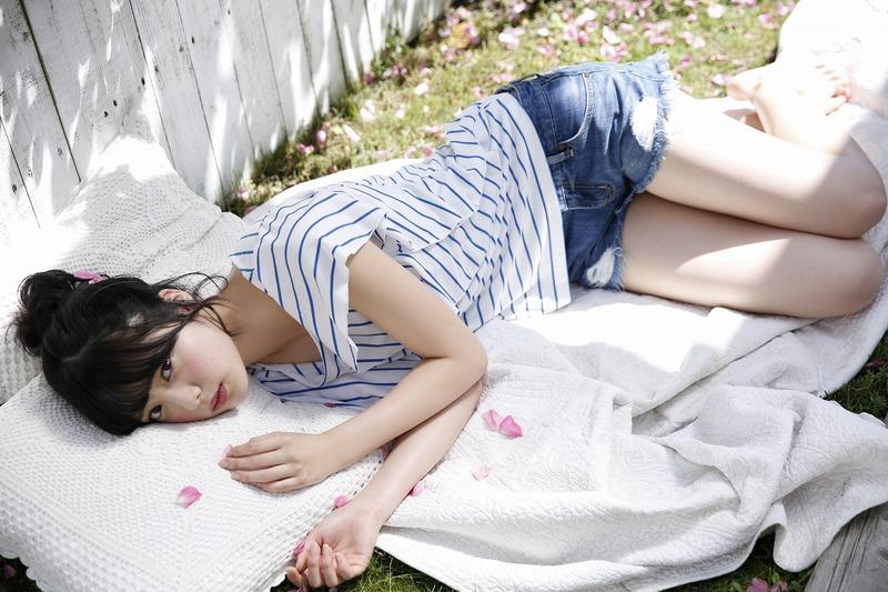 欅坂46センター平手友梨奈のアイコラ&グラビアエロ画像58枚・9枚目の画像
