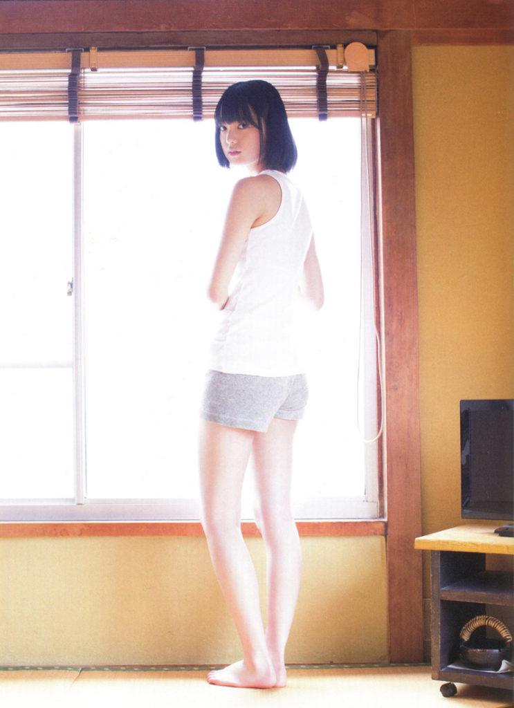 欅坂46センター平手友梨奈のアイコラ&グラビアエロ画像58枚・11枚目の画像