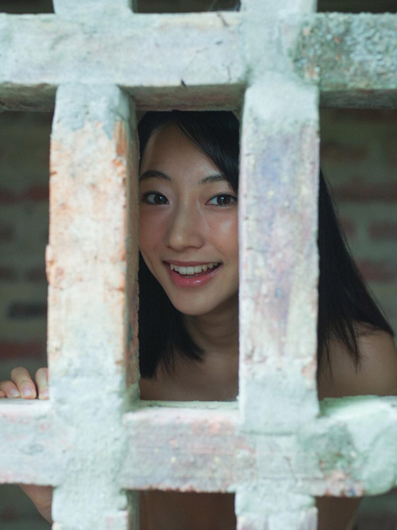武田玲奈(20)の最新イメージDVD&グラビアエロ画像115枚・48枚目の画像