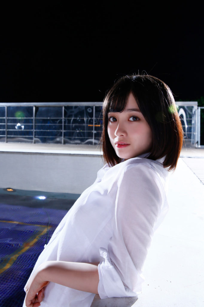 橋本環奈(18)のアイコラヌード&最新グラビアエロ画像180枚・29枚目の画像