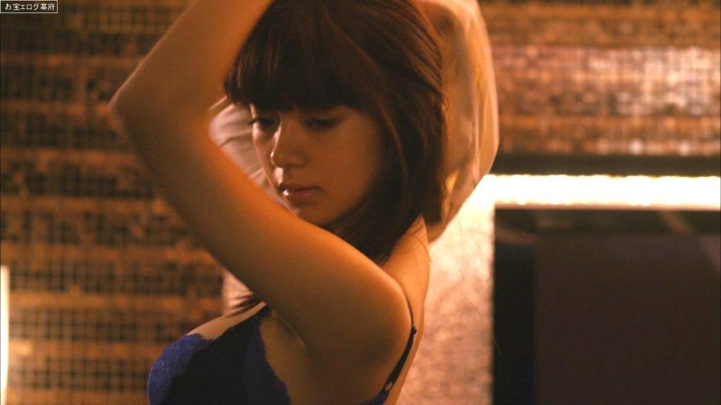池田エライザ(21)の過激セックス濡れ場エロ画像100枚・89枚目の画像