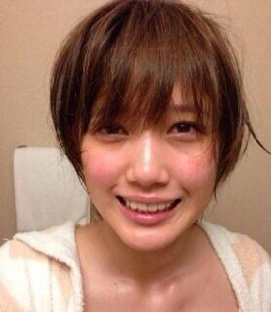 女優、アイドルのすっぴんエロ画像60枚!卒アル流出の衝撃写真あり!・11枚目の画像