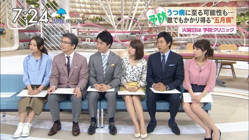 宇垣アナ(26)のアイコラヌード&Gカップ胸チラエロ画像118枚・59枚目の画像