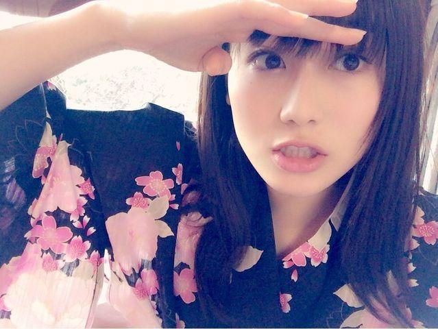 欅坂46守屋茜の最新グラビアや抜けるエロ画像90枚・31枚目の画像