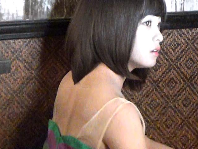 橋本環奈(18)のアイコラヌード&最新グラビアエロ画像180枚・33枚目の画像