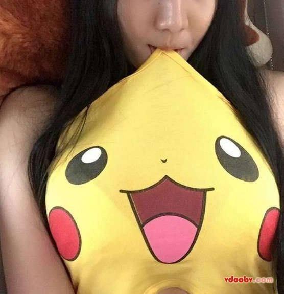 韓国アイドル級美女の自画撮りエロ画像23枚・15枚目の画像
