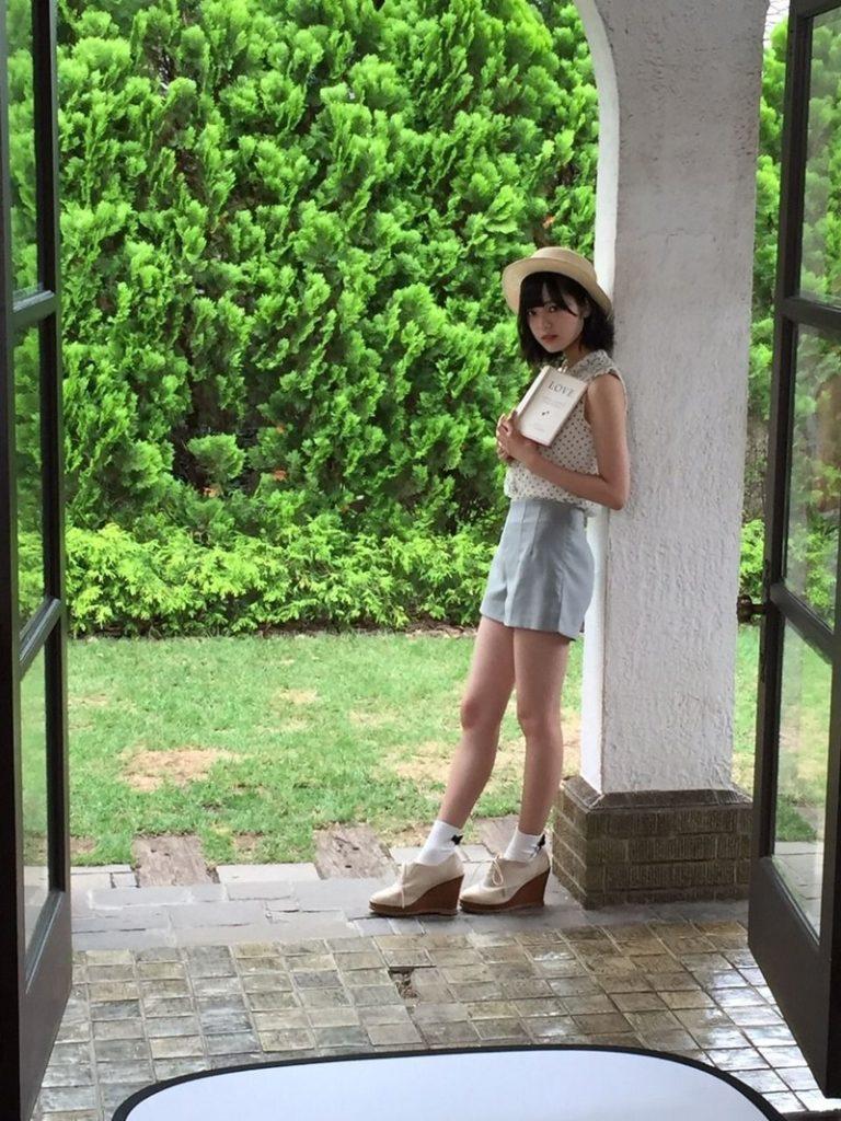 欅坂46センター平手友梨奈のアイコラ&グラビアエロ画像58枚・16枚目の画像