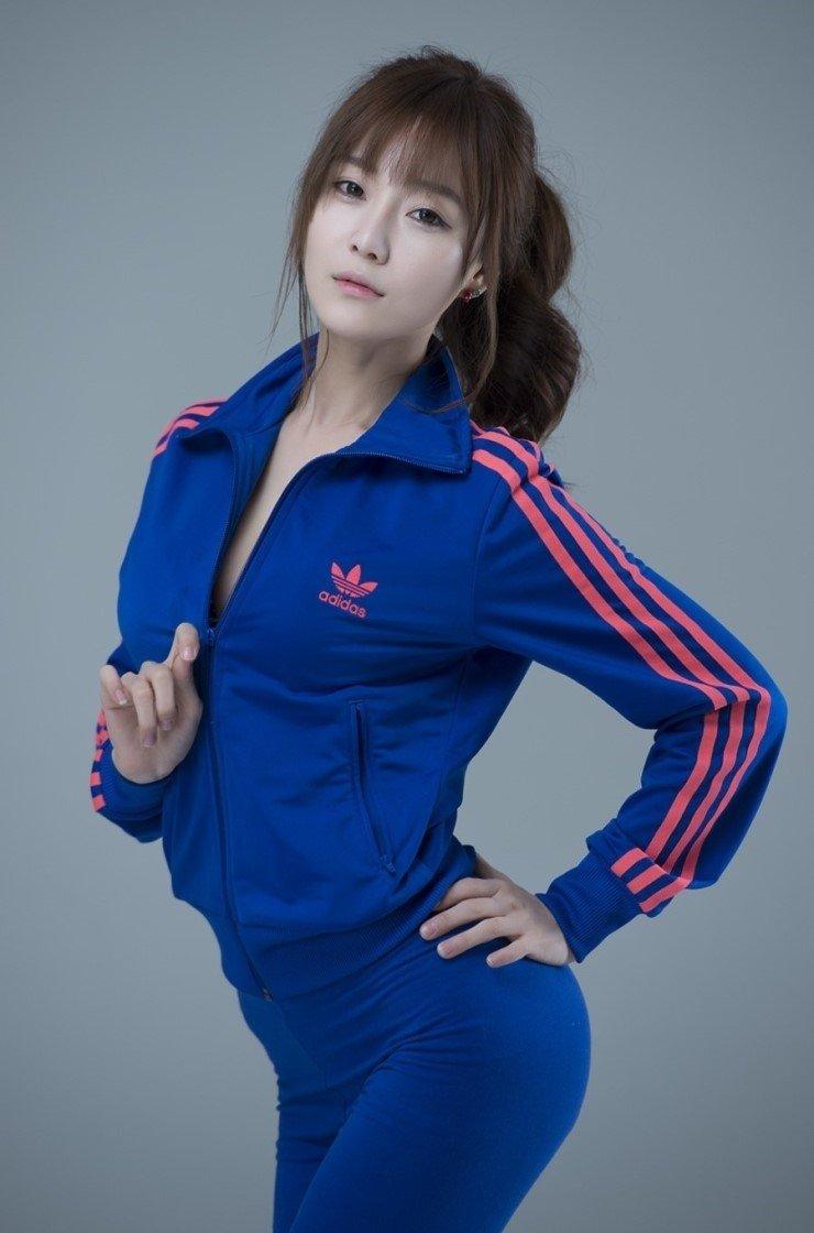 韓国アイドル級美女の自画撮りエロ画像23枚・16枚目の画像