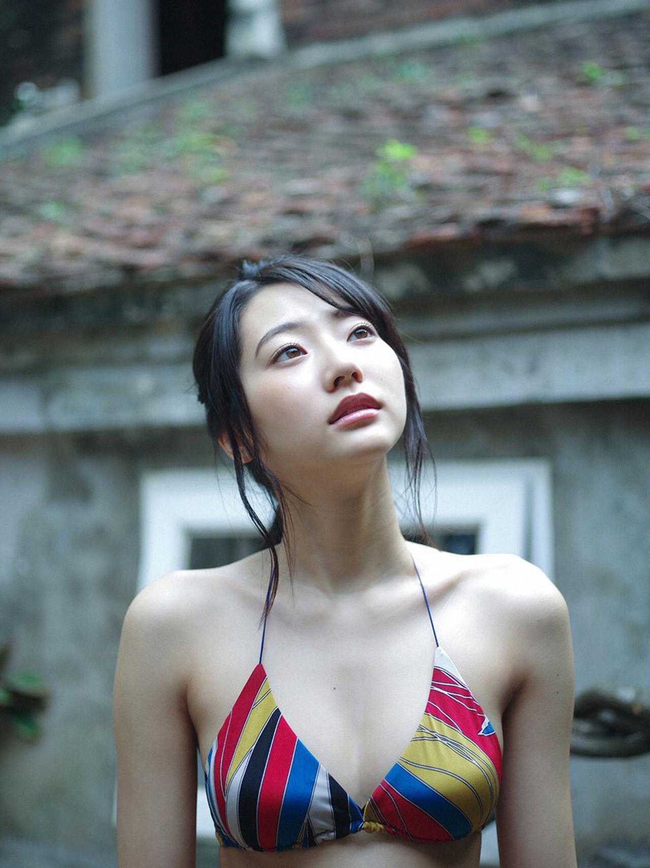 武田玲奈(20)の最新イメージDVD&グラビアエロ画像115枚・54枚目の画像