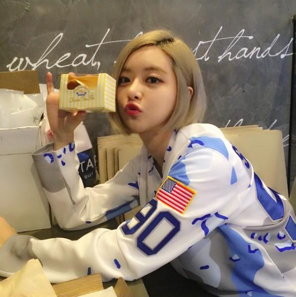 韓国アイドル級美女の自画撮りエロ画像23枚・17枚目の画像