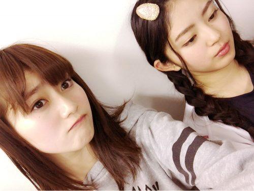 欅坂46守屋茜の最新グラビアや抜けるエロ画像90枚・34枚目の画像