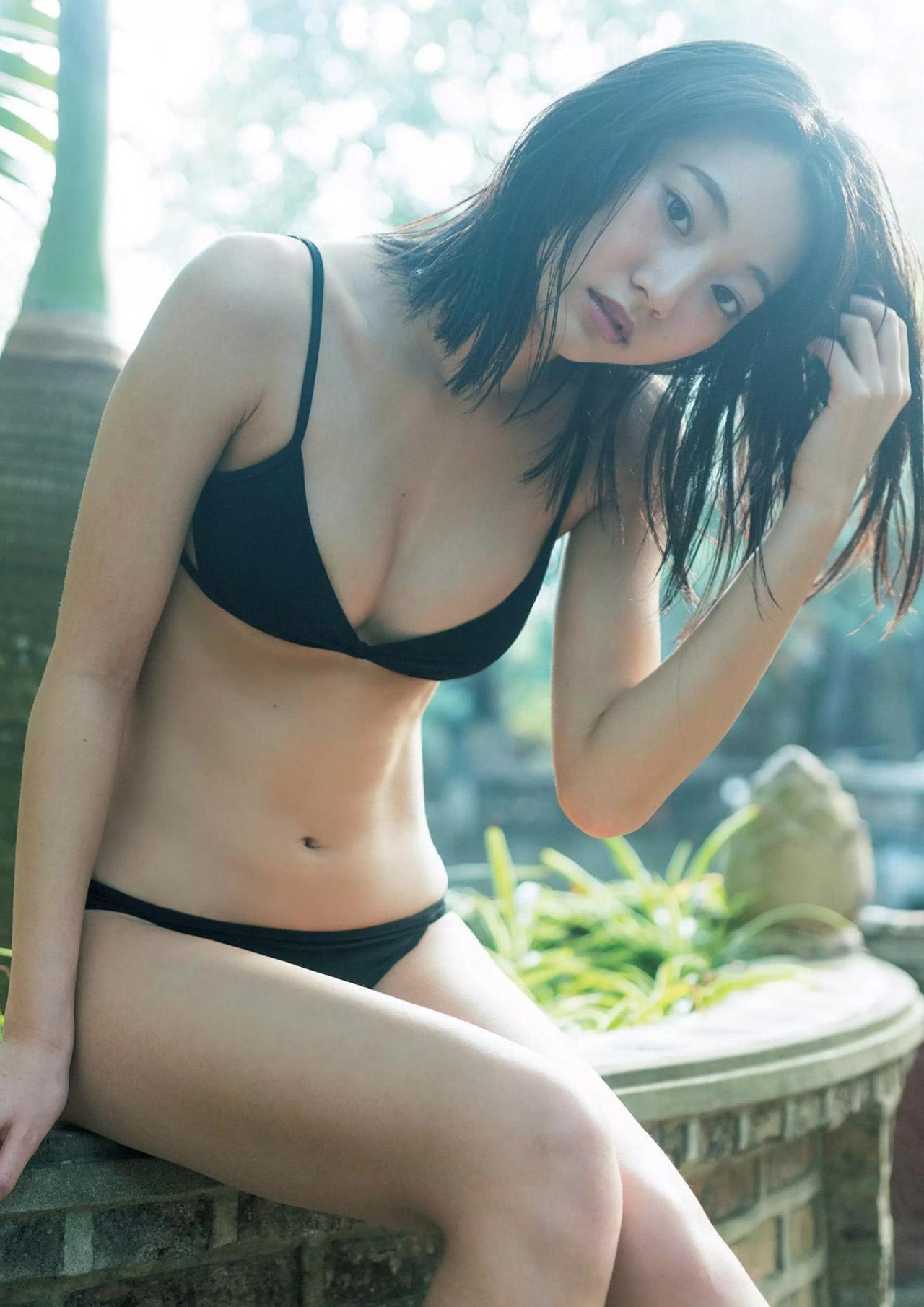 武田玲奈(20)の最新イメージDVD&グラビアエロ画像115枚・55枚目の画像