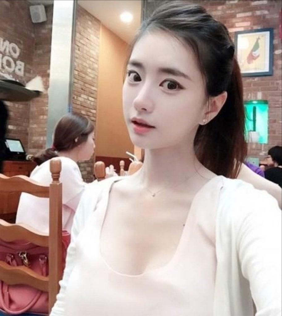 S級ランクの韓国美女(素人)の抜けるエロ画像まとめ30枚・19枚目の画像
