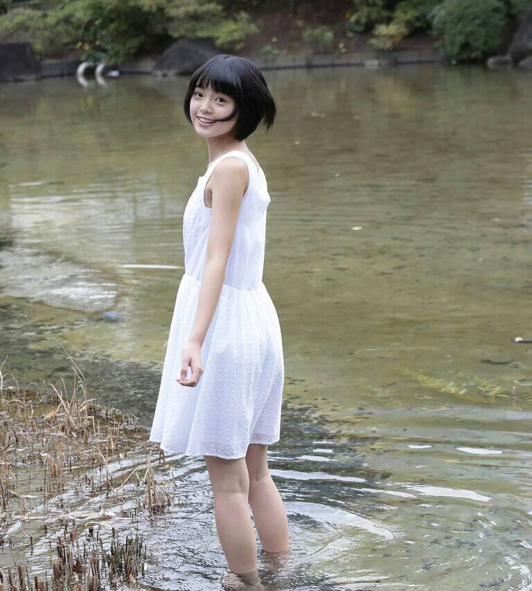 欅坂46センター平手友梨奈のアイコラ&グラビアエロ画像58枚・20枚目の画像