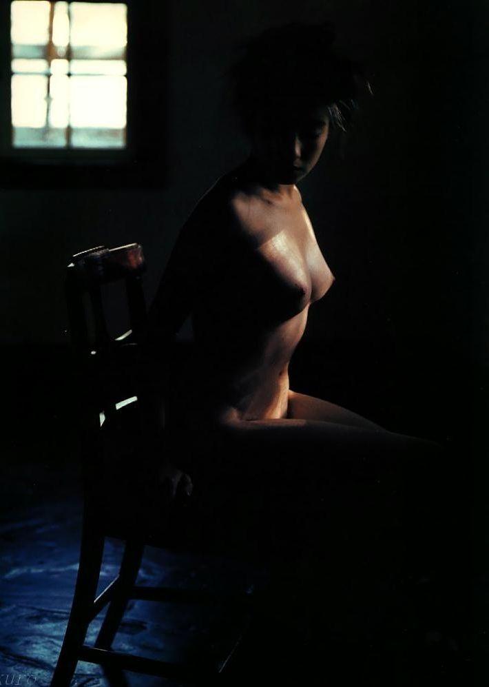 宮沢りえのサンタフェヌードエロ画像19