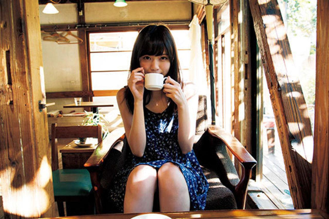 西野七瀬(23)の電影少女エロキャプ、写真集水着画像等290枚・265枚目の画像