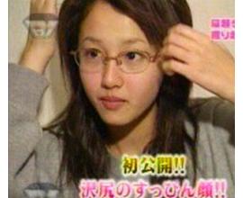 女優、アイドルのすっぴんエロ画像60枚!卒アル流出の衝撃写真あり!・19枚目の画像