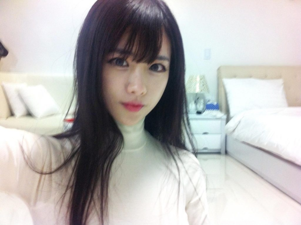 S級ランクの韓国美女(素人)の抜けるエロ画像まとめ30枚・20枚目の画像