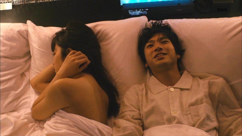 池田エライザ(21)の過激セックス濡れ場エロ画像100枚・99枚目の画像