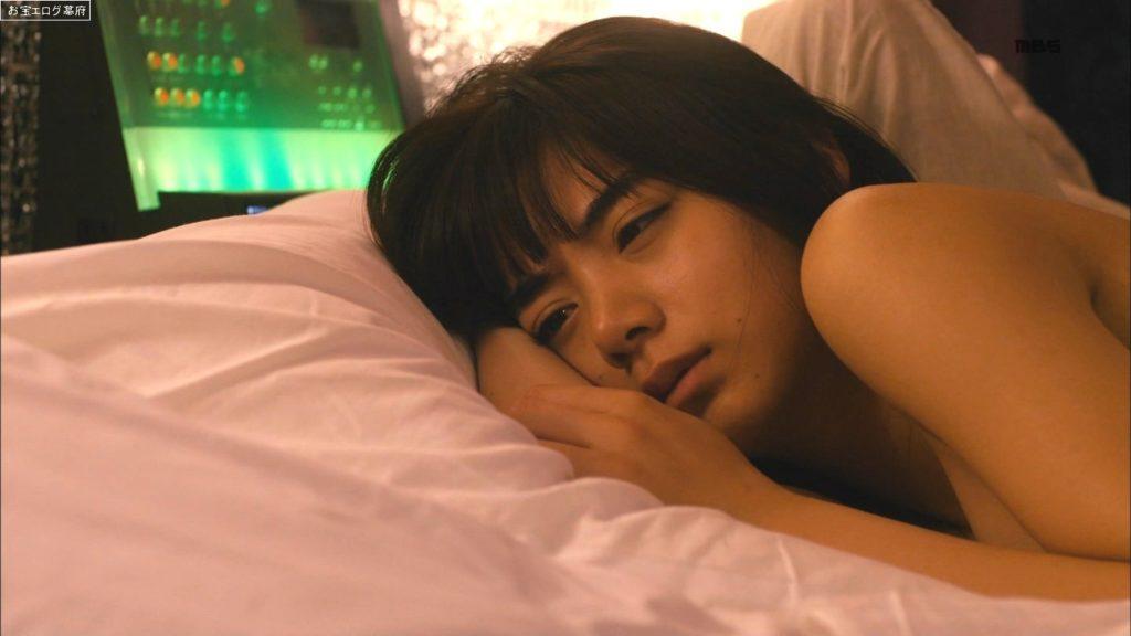 池田エライザ(21)の過激セックス濡れ場エロ画像100枚・100枚目の画像