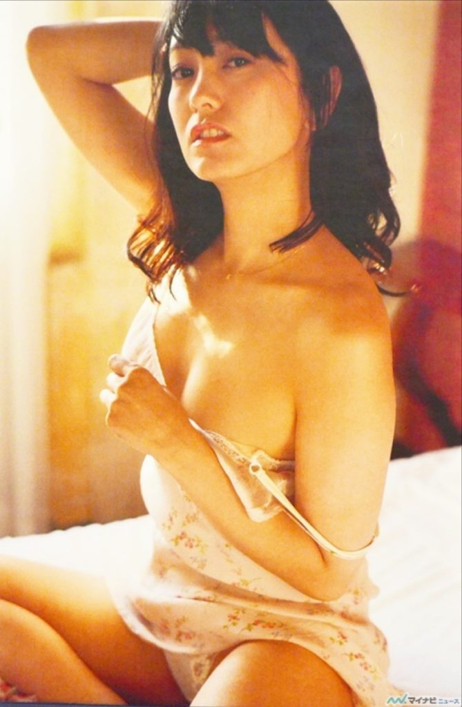 ヌード間近の女子アナ脊山麻理子のエロ画像125枚・47枚目の画像